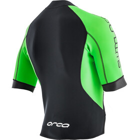 ORCA Swimrun Core Top Men black